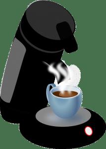 Kaffeepadmaschine Test Vergleich