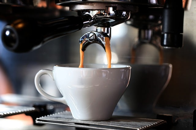 Kaffeevollautomat Test Vergleich