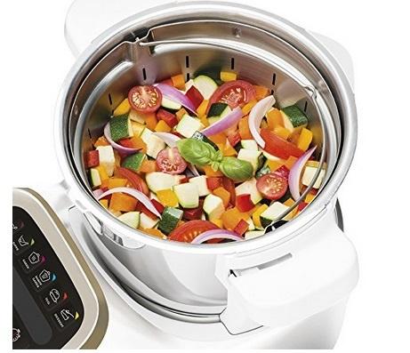 Küchenmaschine mit Kochfunktion Test - lass andere für dich ...