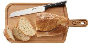 Tefal Brotmesser Test und Vergleich