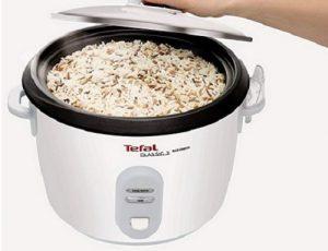 Tefal RK1011 Reiskocher mit Dampfgareinsatz