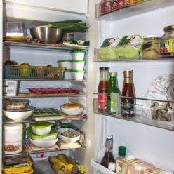 Kühlschrank Freezer