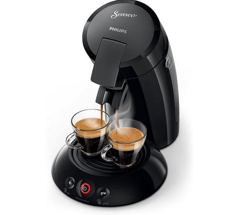 Kaffeepadmaschine Ratgeber